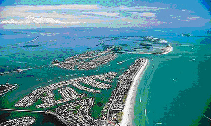 Pass A Grille Beach West Coast Florida Real Estate