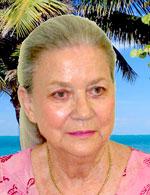 Irena Steg