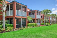 El Mar Condominiums, North Redington Beach