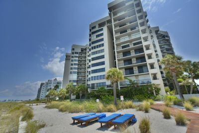 Fantastic Beach Condo on Clearwater Beach